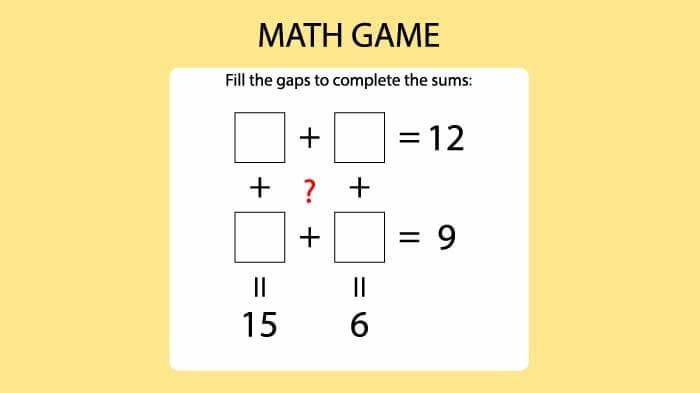 Math Practice for Kids