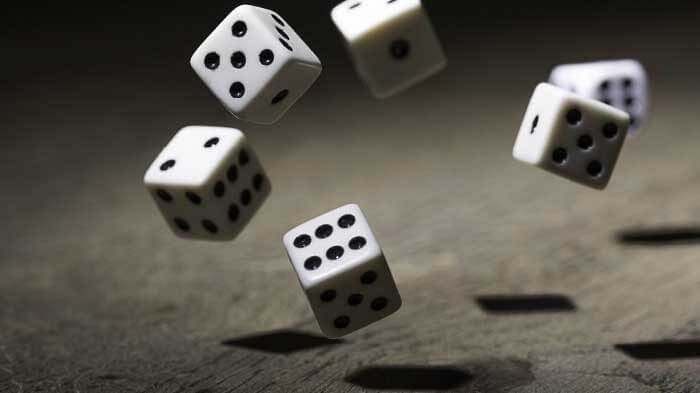 Math Dice Games for 6th Grade