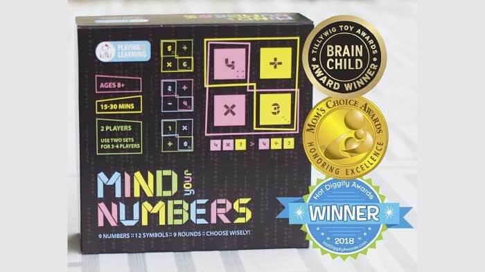 Educational Math Games for 7th Graders