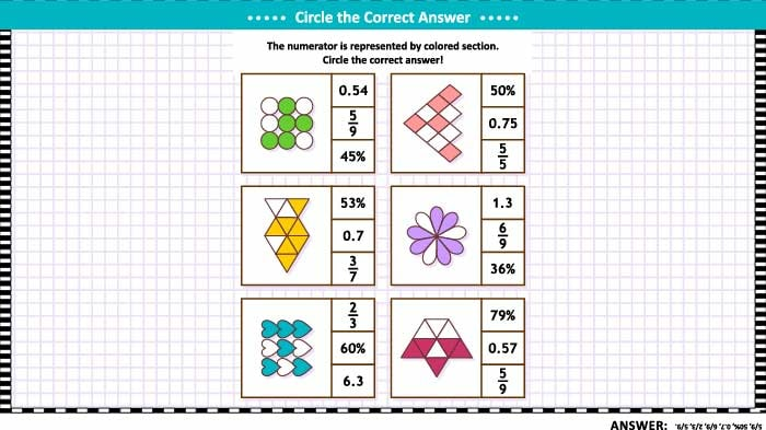 Math Review Games for 8th Grade