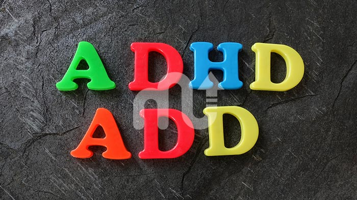 Children with ADHD, Learning and Hyperactivity Disorder
