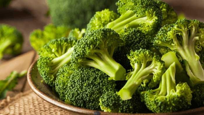 Broccoli for Brain Development