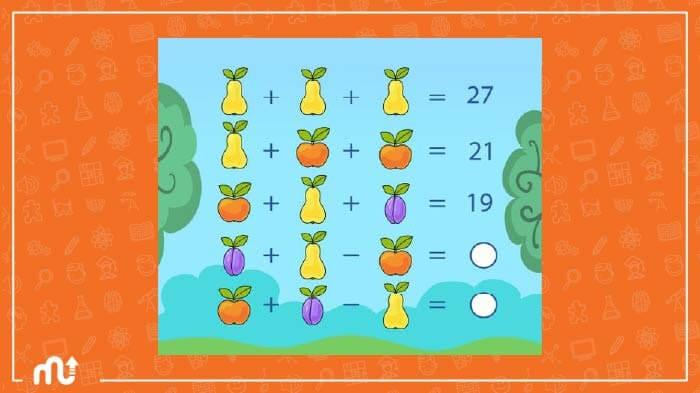 Trick Questions Maths