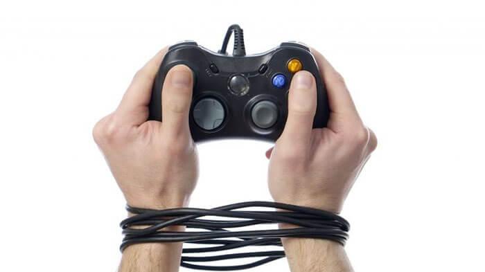 Internet addiction gaming disorder