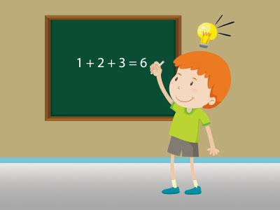 Mathematical operation exercise