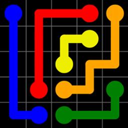 Flow Free app icon