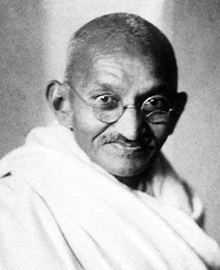 Importance of education Gandhi