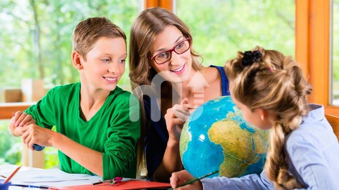 Online Homeschooling Programs