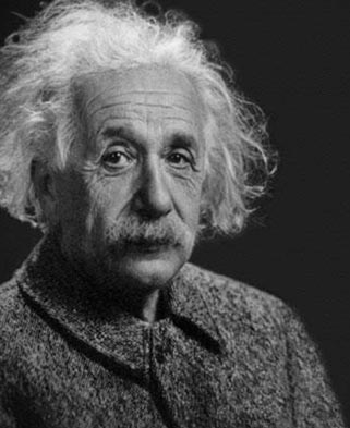 Importance of learning Einstein