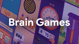 Entertaining Brain Games For Kids | Scientific Brain Training