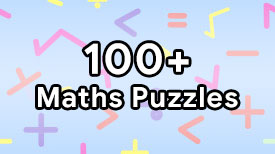 Math Puzzles with Answers - Boost Your Brain Power!