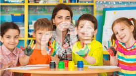 Child Development Stages | MentalUP