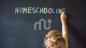 How to Homeschool in the USA - Resources for 12 States | MentalUP