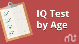 IQ Tests - Best Free IQ measuring tools | MentalUP
