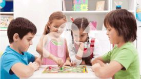 Games for 5-Year-Olds - Learning Activities at Home