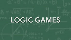 Logic Puzzles For Kids - Solve Difficult Math Puzzles