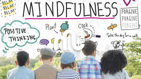 Mindfulness for Kids: 10 Mindfulness Activities