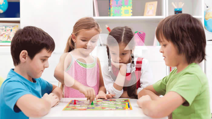 learning games for 5 year olds