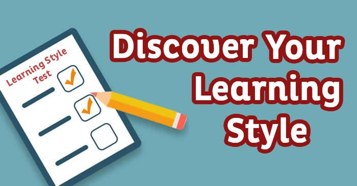 learning styles test