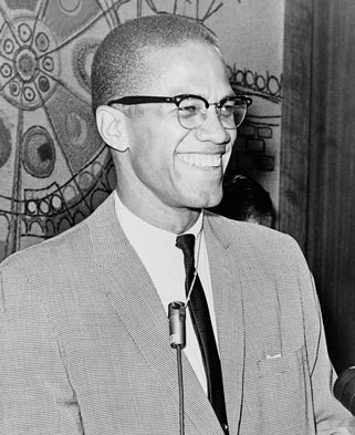 Quotations about the importance of education MalcolmX