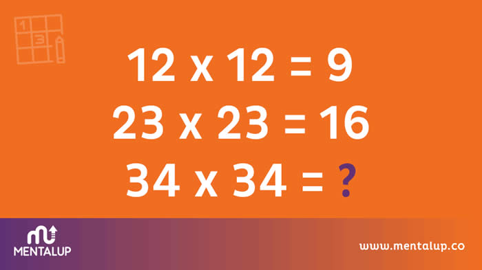 25 Brain Teasers with Answers – Fun Riddles, Puzzles and