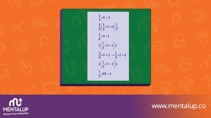 6th Grade Math Riddles