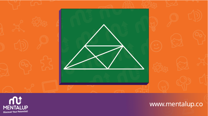 Triangle Illusion