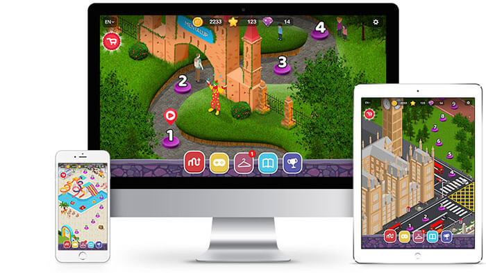 educational games for 7 years old