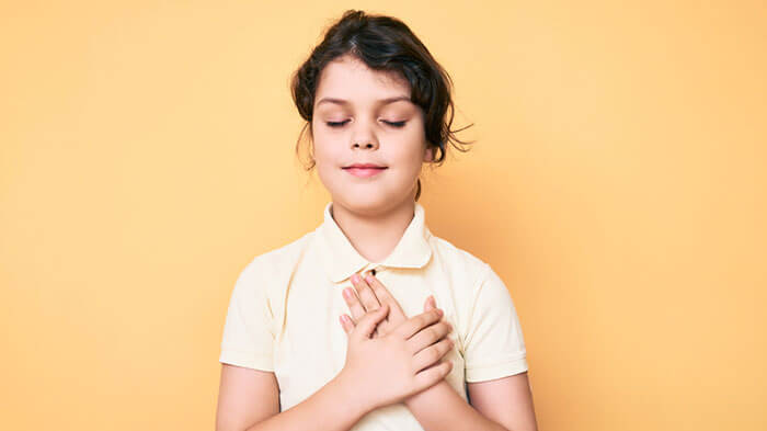 mindfulness for 6 year olds
