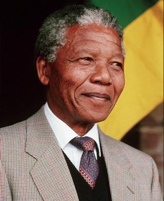 importance of education in society Mandela