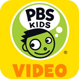 PBS Kids Video app icon