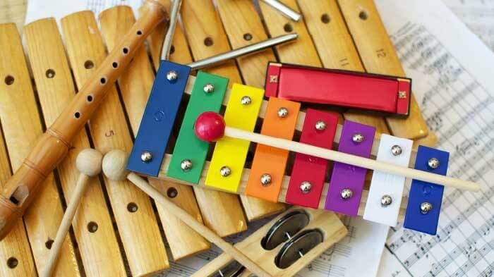 Auditory Learning Methods