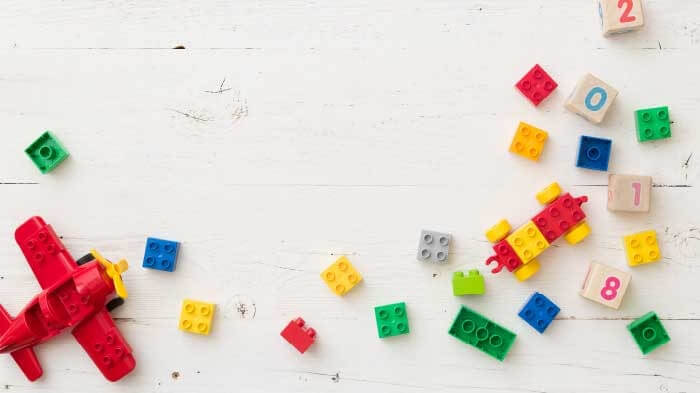 Lego Games for Toddlers