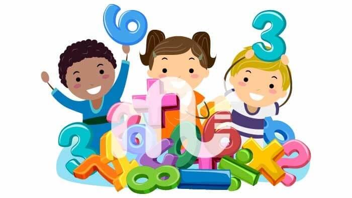 Preschool Math Games: Online Math Games and Activities