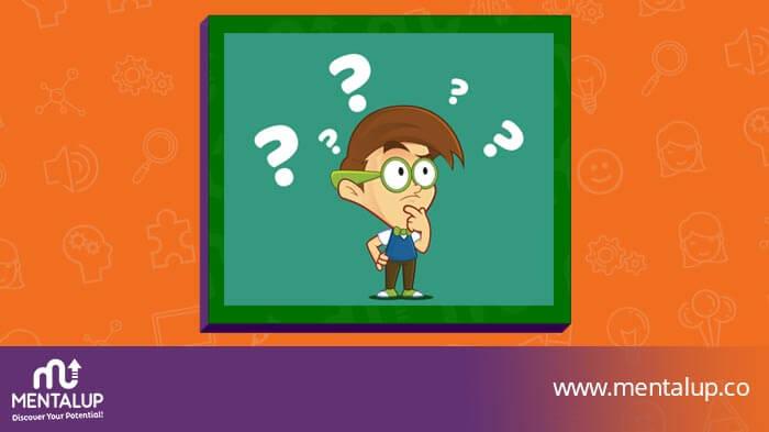 Brain Teaser Word Puzzle