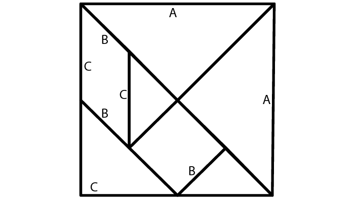tangram template
