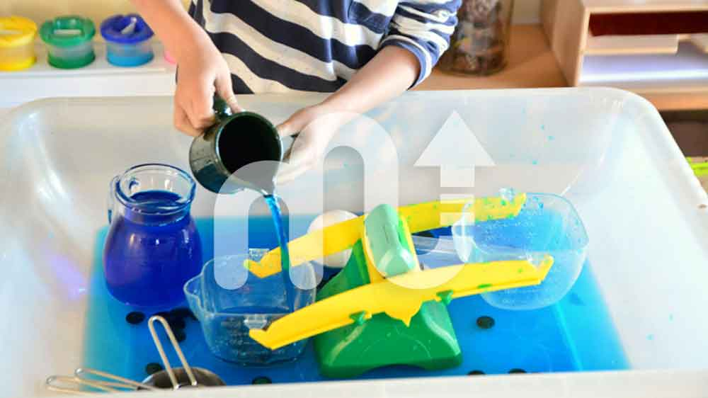Montessori Activities for Children