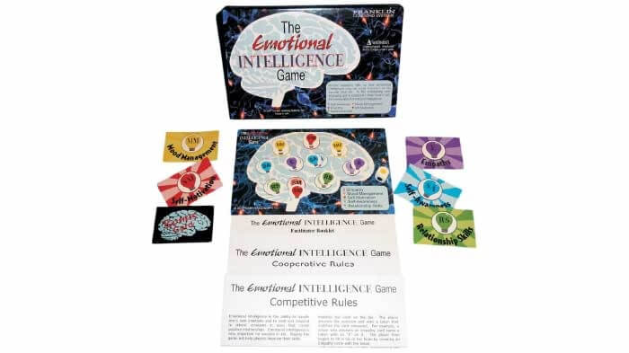 Emotional Intelligence Games