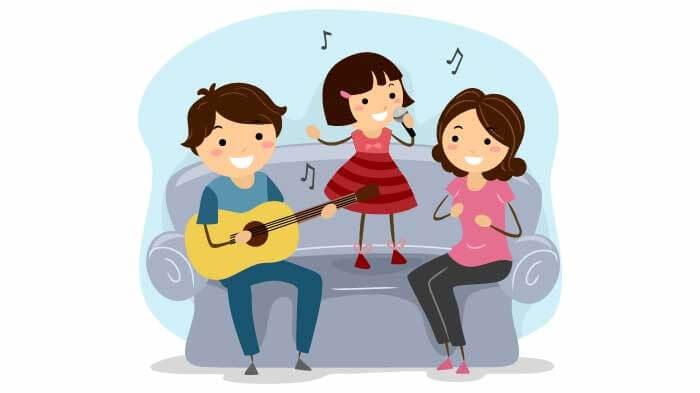 Singing Activities for Children